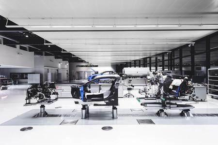 Factoría Bugatti
