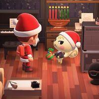 Animal Crossing: New Horizons: cómo participar en el intercambio de regalos del Día de los Juguetes