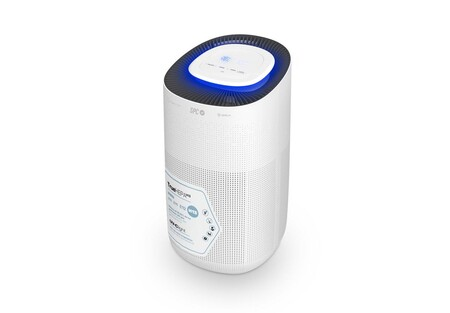 SPC presenta sus nuevos purificadores conectados ESPIRARE ION y ESPIRARE MAX, compatibles con Alexa y Google Assistant