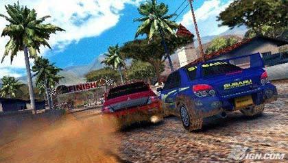 SEGA Rally Revo 04