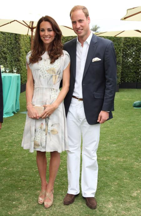 Flores Kate Middleton Jenny Packham