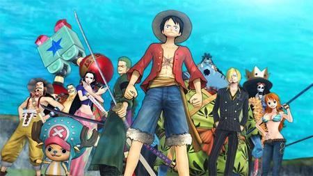 Es imposible meter a más personajes en el nuevo tráiler de One Piece: Pirate Warriors 3
