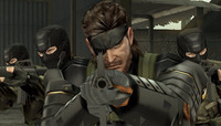 'Metal Gear Solid: Peace Walker' llegará a Europa en mayo