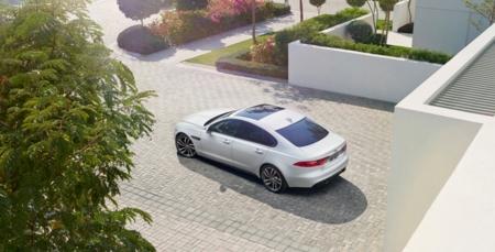Jaguar Xf 2015 15