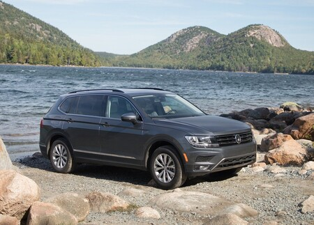 Volkswagen Llamado A Revision Mexico