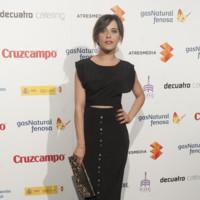 María León Festival Cine de Málaga 2014 presentacion
