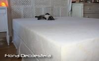 Colchón Tempur Combi. Lo probamos