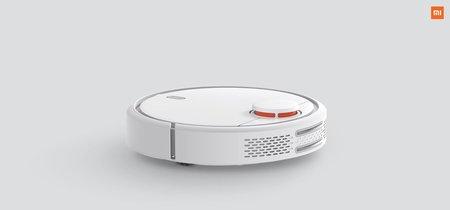 """Xiaomi Mi Robot Vacuum, el """"Roomba"""" de Xiaomi, por 221 euros y envío gratis desde España"""