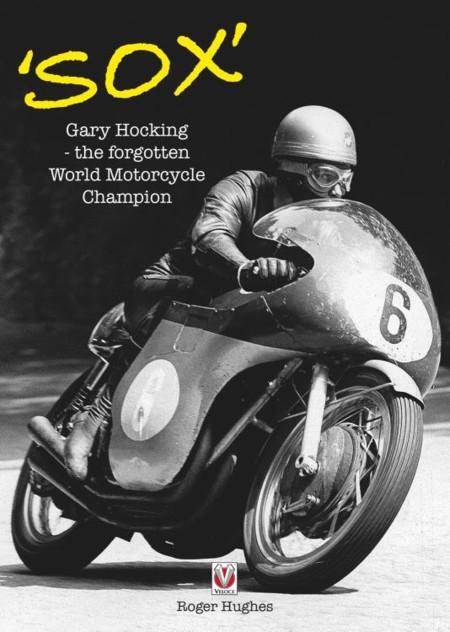 Gary Hocking