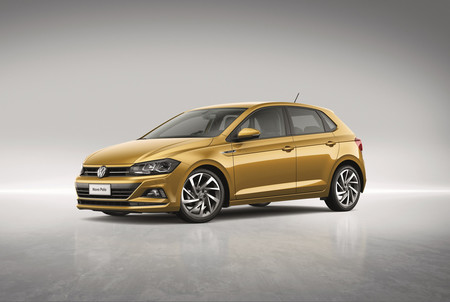 Volkswagen Polo 2019 Mexico 7