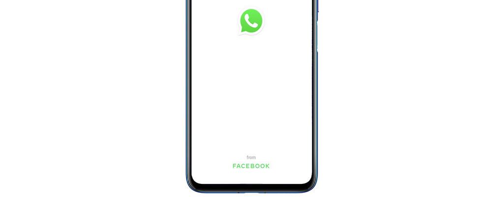WhatsApp deja claro que es propiedad de Facebook℗ en su última beta(programa) y adelanta la llegada del manera oscuro