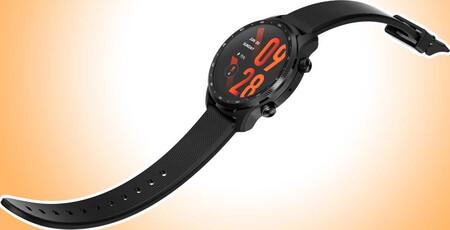 Mobvoi TicWatch Pro 3 Ultra, doble pantalla y máxima potencia para un reloj que aspira a dominar Wear OS