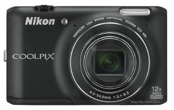 ¿La cámara compacta Nikon con sistema operativo Android?