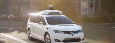 El coche de Apple podría evitar mareos compensando vibraciones, según una patente