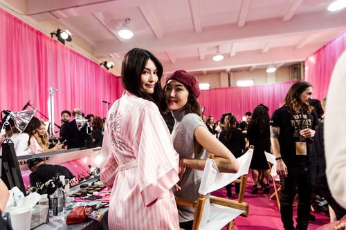 Los rostros asiáticos que mueven el mundo de la moda, ¿quién es quién?