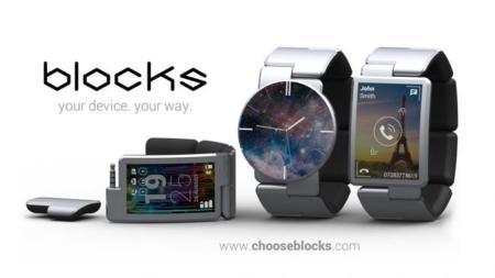 Intel y Phonebloks están seguros de que los smartwatches también pueden ser modulares