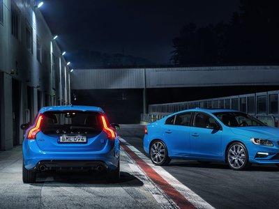 Volvo Polestar llega a 100 mil unidades modificadas en menos de dos años