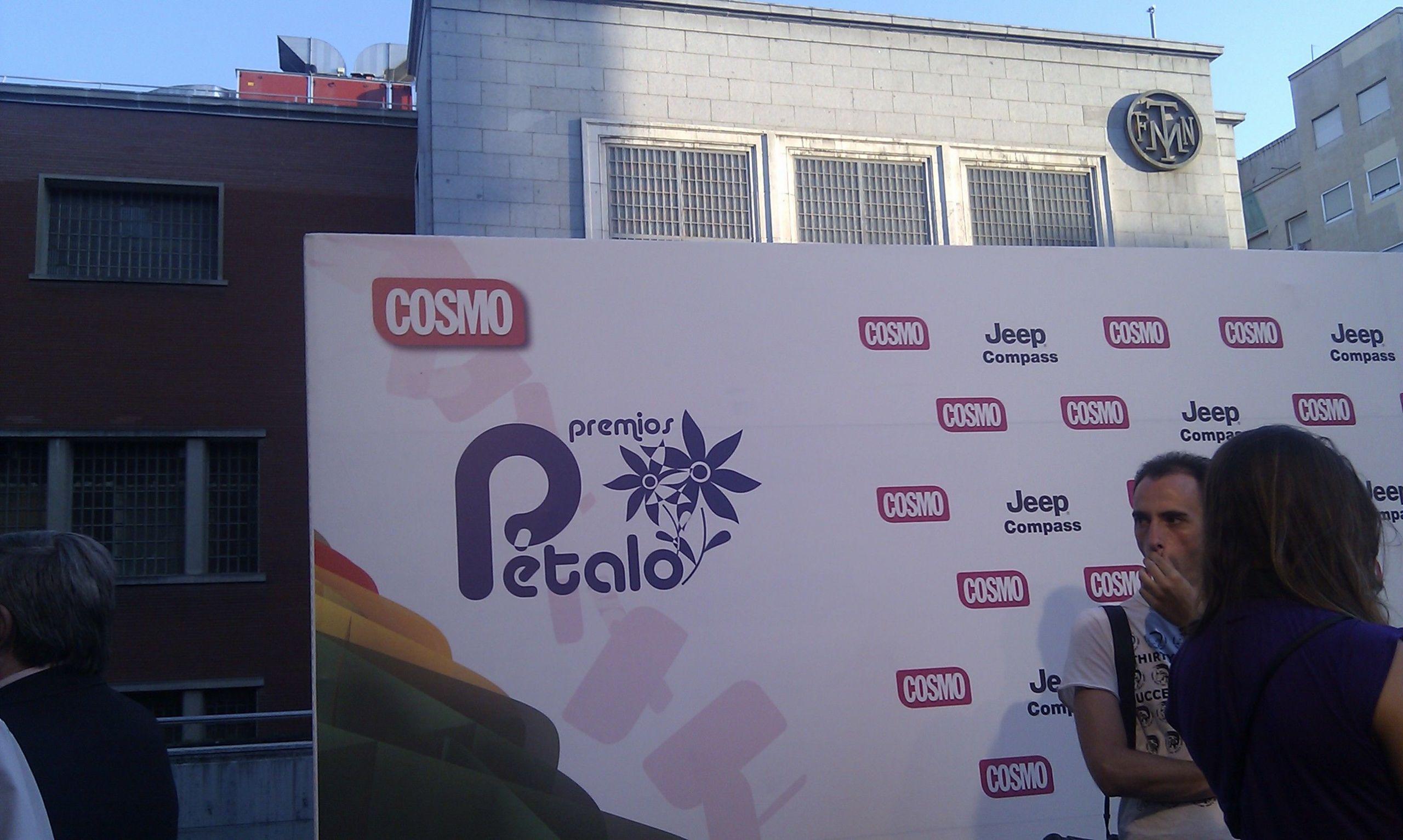 Foto de Premios Pétalo (4/13)