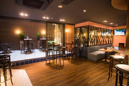 La Vermuteria Del Indigo Hotel Indigo Gran Via Donde Comer Centro De Madrid 3