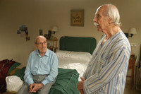 Mercero rueda '¿Y tú quién eres?', un film sobre el Alzheimer
