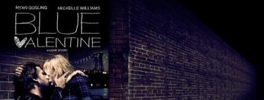 'Blue Valentine', brillante retrato de una historia de amor