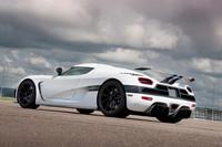 Koenigsegg Agera: en 2013 el bólido sueco se superará a sí mismo en potencia y en estabilidad