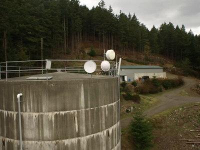 Así es como la unión entre vecinos puede hacer que zonas remotas tengan su propio Internet