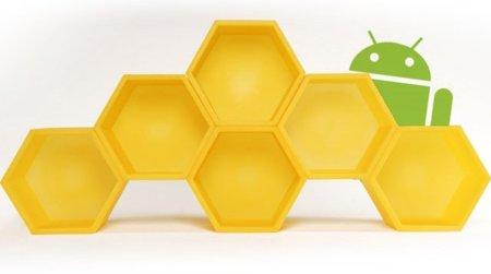Samsung y Google trabajan en una tablet con Honeycomb, el Android para tablets