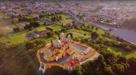 Vídeo Caminos de México