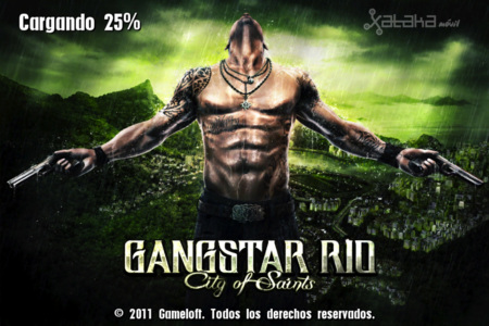 "Gangstar Rio: City of Saints, probamos el nuevo ""SandBox"" macarra de Gameloft"