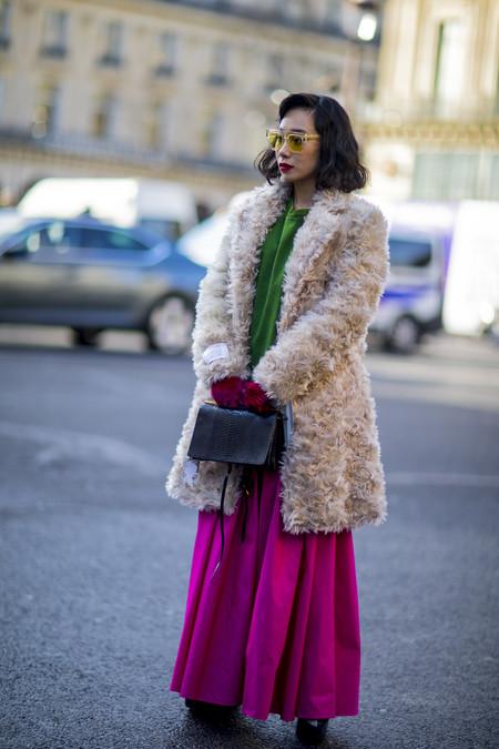 Street Style Invierno 2018 26