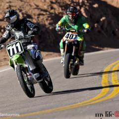 Foto 10 de 11 de la galería pikes-peak-el-camino-hacia-el-cielo en Motorpasion Moto