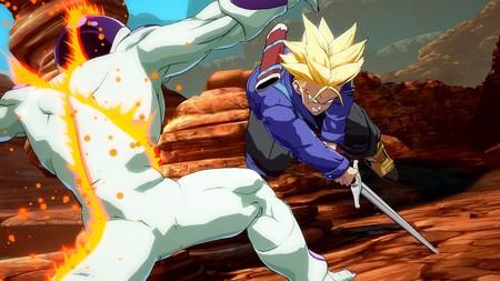Dragon Ball Fighterz 03
