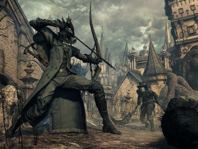 Una gran y mejor variedad de armas es lo que ofrecerá The Old Hunters; Bloodborne aún tiene algunos secretos