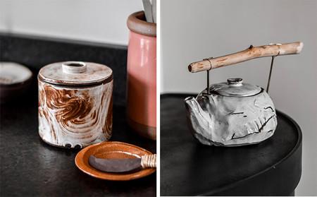 Hand And Fire Ceramica
