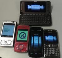 Qt para Symbian S60