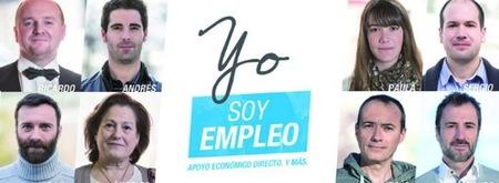 Yo soy empleo: ayudas reales para las empresas frente al marketing del buen rollo de la crisis