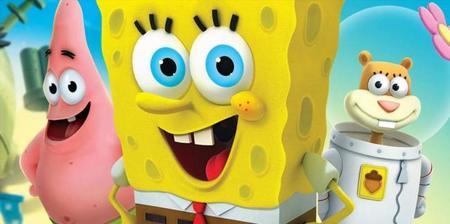 SpongeBob SquarePants HeroPants será el nuevo juego de Activision para marzo