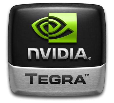 Nvidia quiere crear tablets y teléfonos Tegra para otros fabricantes