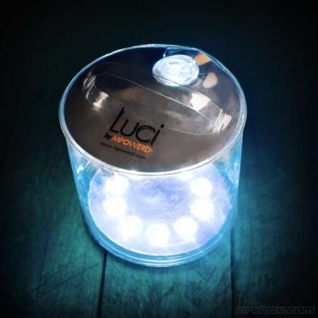 Las cinco lámparas cool que querrás tener en tu casa