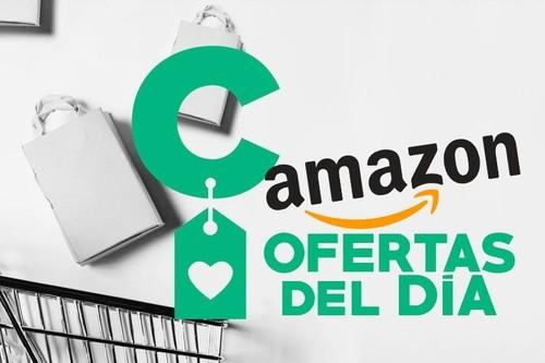 24 ofertas del día y selecciones en Amazon: ahorro en portátiles HP, robots aspiradores Ecovacs o herramientas Bosch
