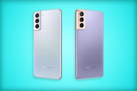 Galaxy S21+ tiene un descuentazo en Amazon México: el nuevo flagship de Samsung con Snapdragon 888 está de oferta por 19,655 pesos