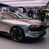 Las claves por las que el Peugeot e-Legend es el deportivo retro 100 % eléctrico que queremos ver hecho realidad