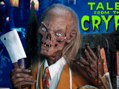 M. Night Shyamalan resucitará 'Historias de la Cripta' para TNT