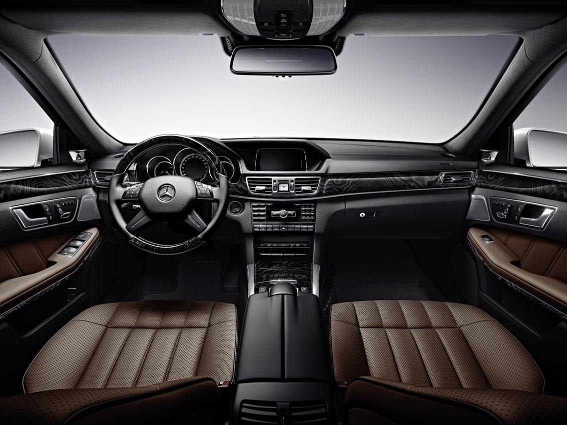 Foto de Mercedes-Benz Clase E 2013 (presentación) (20/48)