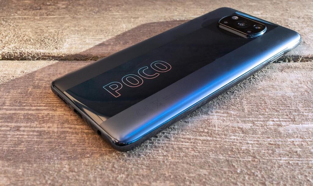 Xiaomi Poco X3 Pro, análisis: la prueba de que se puede tener casi todo a un costo demoledor