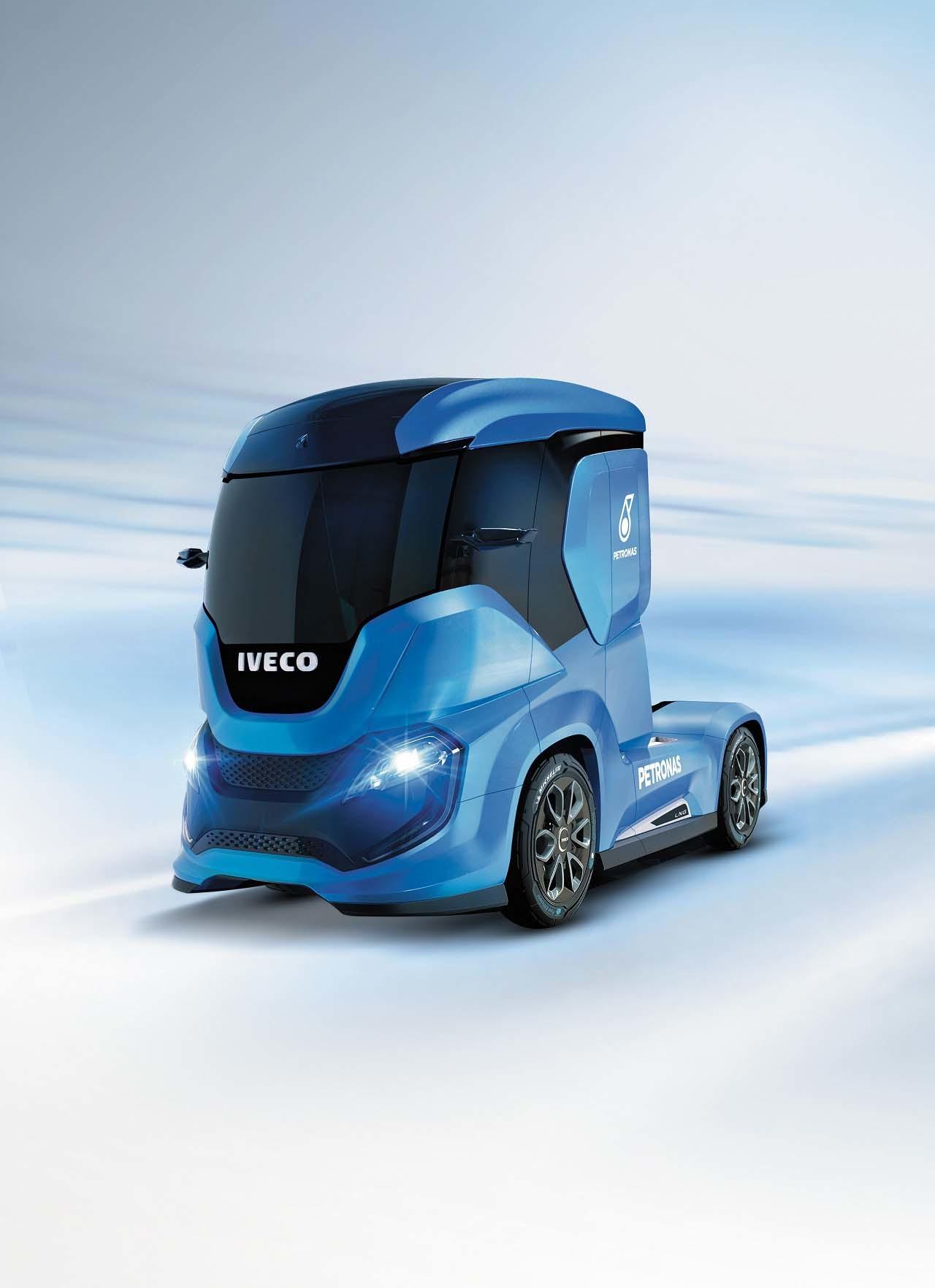 Foto de Iveco Z Truck (6/14)