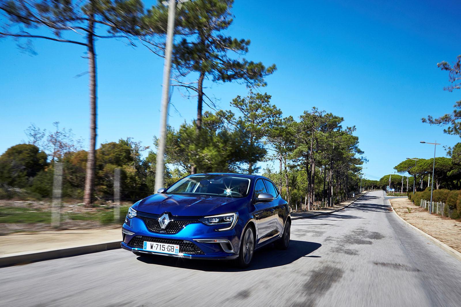 Foto de Renault Mégane 2016 (presentación) (55/97)
