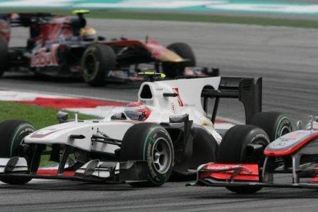 Sauber no contará con los motores Ferrari modificados