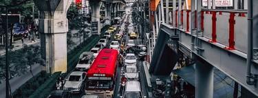 Así están consiguiendo herramientas como Google Maps o Waze convertir el tráfico en un caos